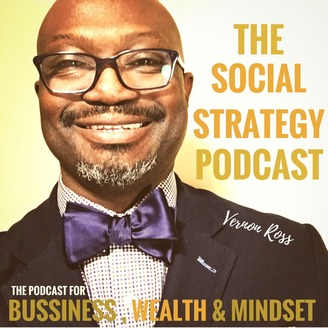 Social Strategy Podcast – Building An Online Business with Harneet Bhalla